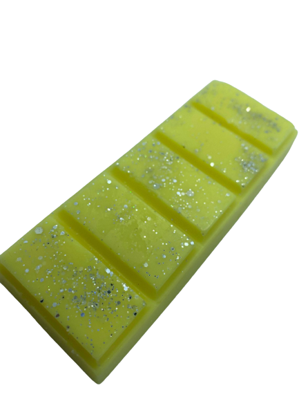 Lemon & Lime Snap Bar