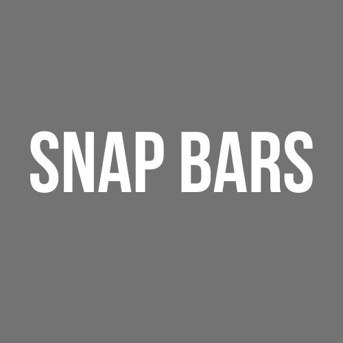 Snap Bars
