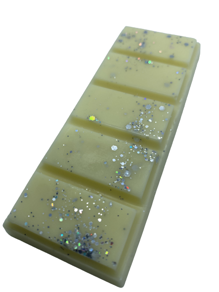 Lemon Sherbet Snap Bar