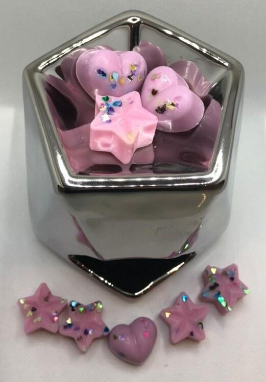 Bubblegum Wax Melt Waxident