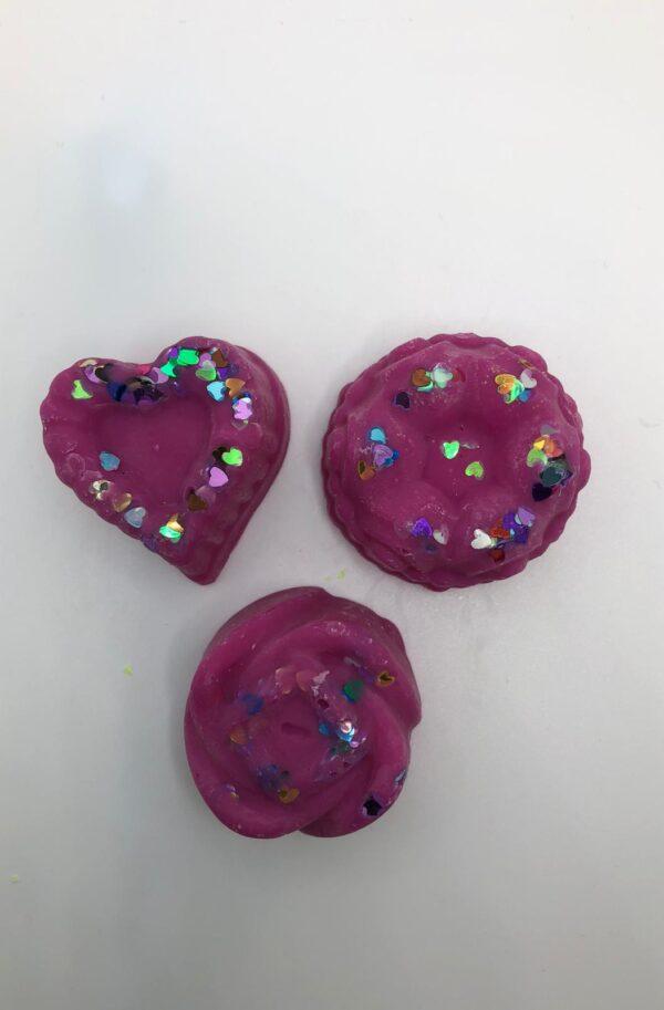 Bubblegum XL Melts