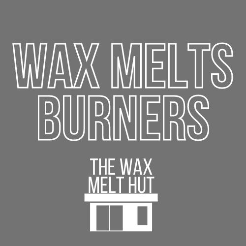 Wax Melt Burners